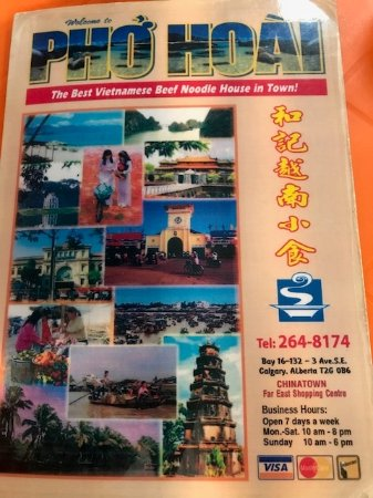 Snapchat Karte.Snapchat 669538762 Large Jpg Picture Of Pho Hoai Calgary