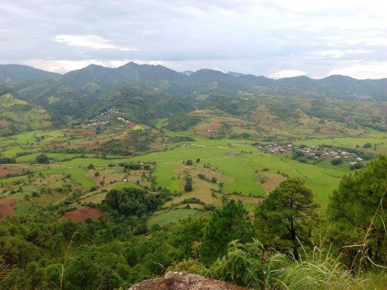 Kalaw, Myanmar: Wednesday Trekking Information