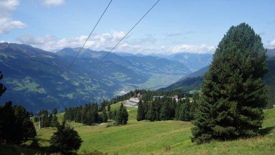 Zeller Bergbahnen - Zillertal Arena