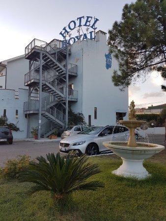 Hotel Royal : photo0.jpg