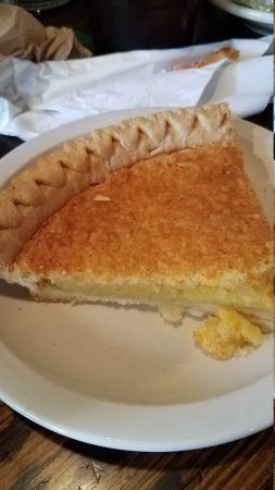Summerville, GA: The Willow Tree Grill