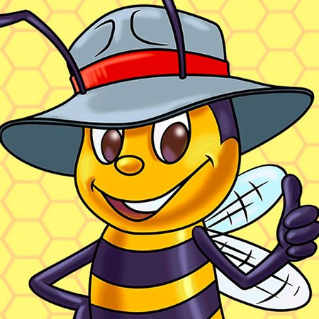 Billy Beez: Billy the Bee