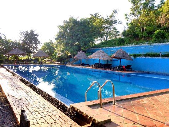 Pailin, Camboya: Memoria Palace & Resort