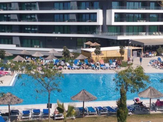 Alvor Baia Resort Hotel Photo