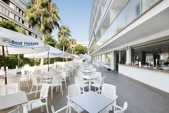 Hotel Best Los Angeles Salou Costa Dorada Reviews Photos Price Comparison Tripadvisor