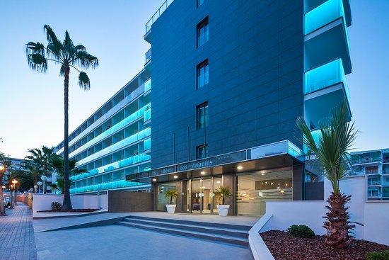 Hotel Best Los Angeles Updated 2018 Prices Reviews Salou Spain Tripadvisor