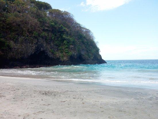 Photo of Virgin Beach in Karangasem, , ID