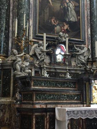 Santuario di San Luigi Gonzaga