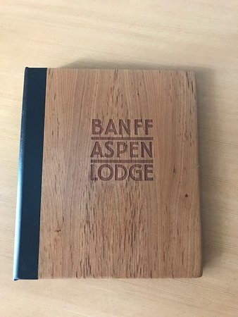 Banff Aspen Lodge: Infos