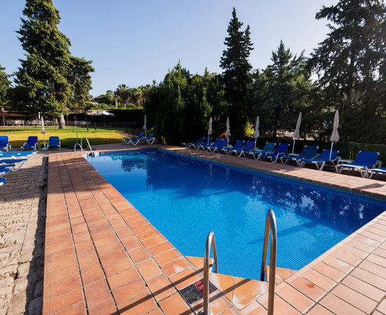 Hotel Abetos del Maestre Escuela, hoteles en Córdoba