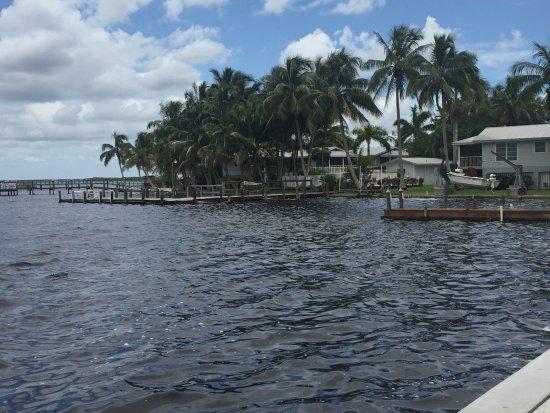 Matlacha, Floride : View
