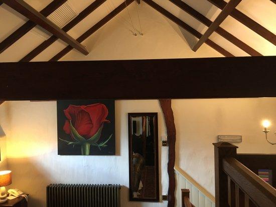 Llanhamlach, UK: Photo of room (210)