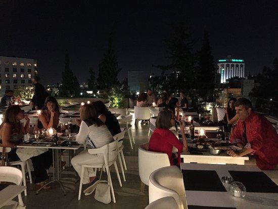 The Living Room Amman Omd Men Om Restauranger Tripadvisor