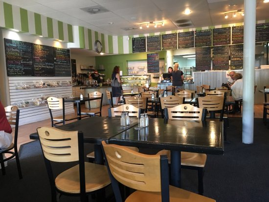 Camp Hill, Pennsylvanie : Restaurant