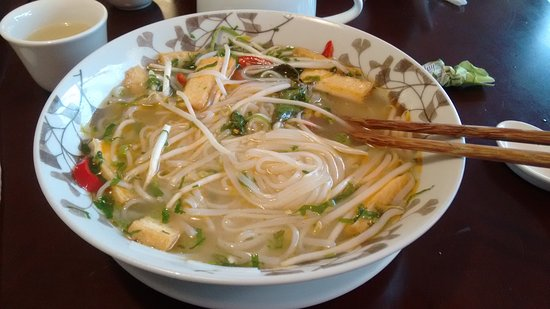 Absolutely Disgusting Review Of Mien Tay Restaurant London England Tripadvisor