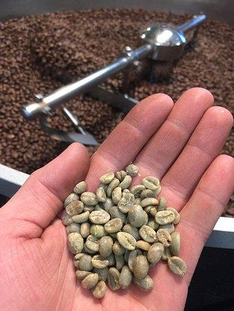 วาลลา วาลลา, วอชิงตัน: From green bean to roasted goodness. We got you covered for all your specialty coffee needs!