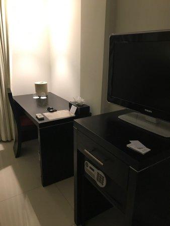 Hotel El Espanol Paseo de Montejo: Habitación muy bien y cómoda