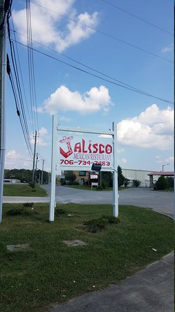 Trion, GA: Jalisco Mexican Restaurant