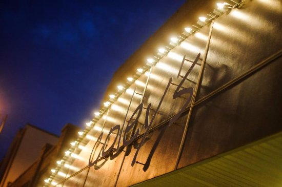 Columbia, MO: Coley's American Bistro