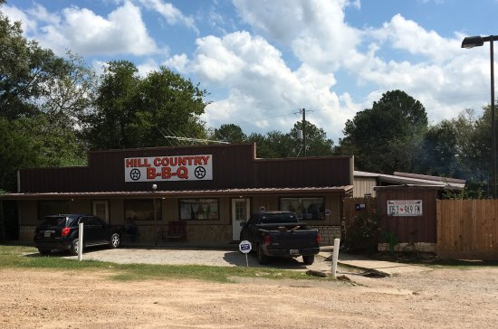 Bbq Restaurants In Hempstead Tx