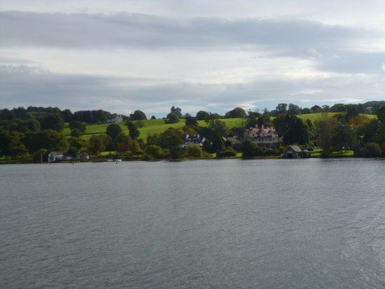 Windermere Lake Cruises Photo