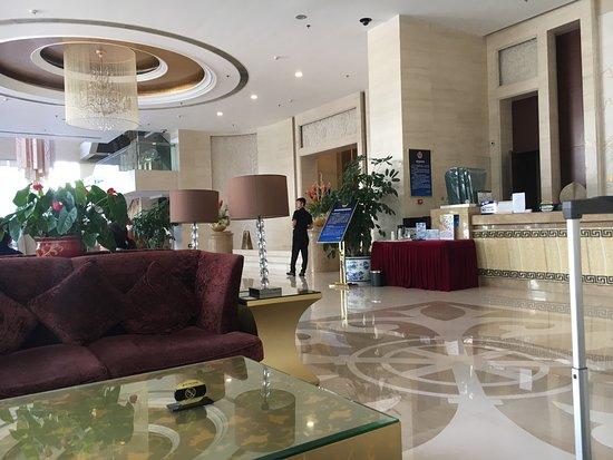 写真汇园酒店公寓贵宾楼枚