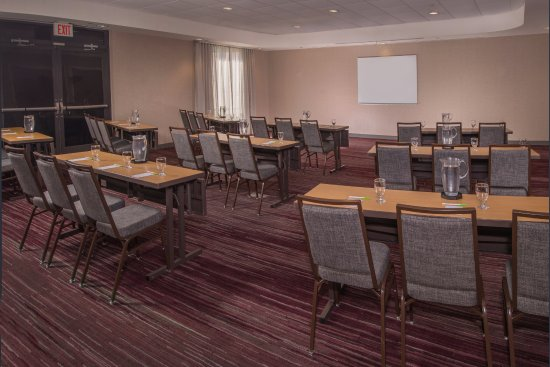 Annapolis Junction, MD: Meeting Room