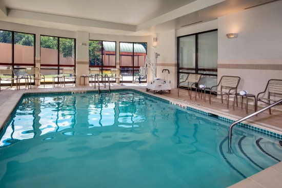 indoor pool picture of courtyard fort meade bwi business district annapolis junction