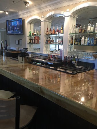 Anderson, SC: The New Bar