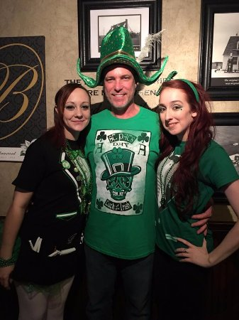 Elkton, MD: St. Patrick's Day