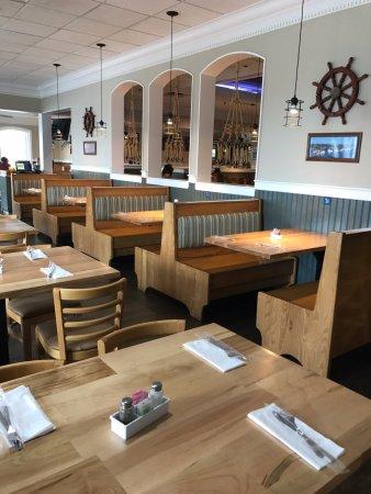 แอนเดอร์สัน, เซาท์แคโรไลนา: Dining Area