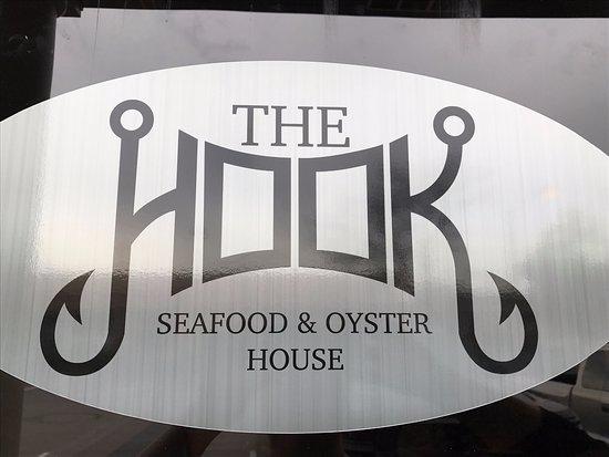 แอนเดอร์สัน, เซาท์แคโรไลนา: The Hook