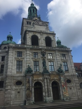 bavarian national museum bayerisches nationalmuseum munich germany top tips before you go. Black Bedroom Furniture Sets. Home Design Ideas