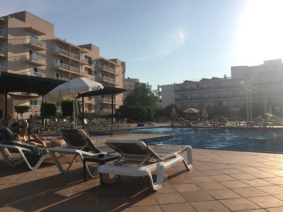 Invisa Hotel Es Pla Photo