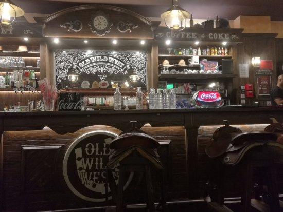 La Valette-du-Var, Prancis: Le bar