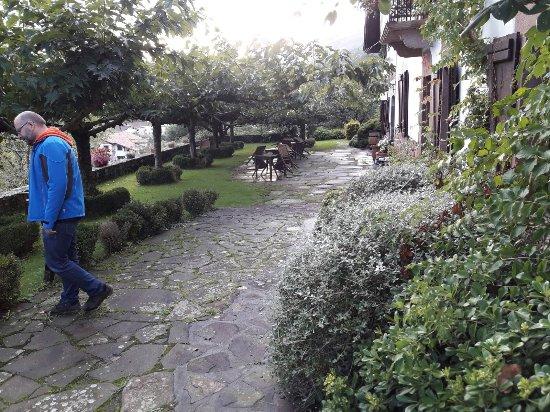 Arizcun, Испания: IMG-20170915-WA0027_large.jpg