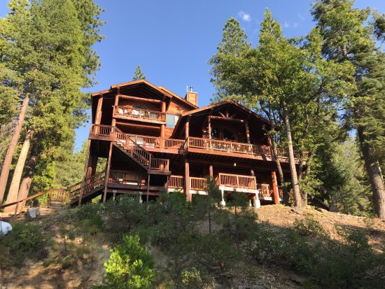 Yosemite West High Sierra Bed and Breakfast: photo0.jpg