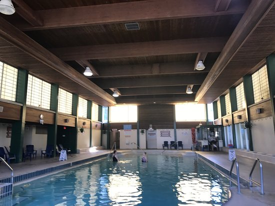 Fraser Health closes five mineral pools at Harrison Hot