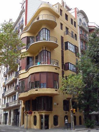 Casa Planells