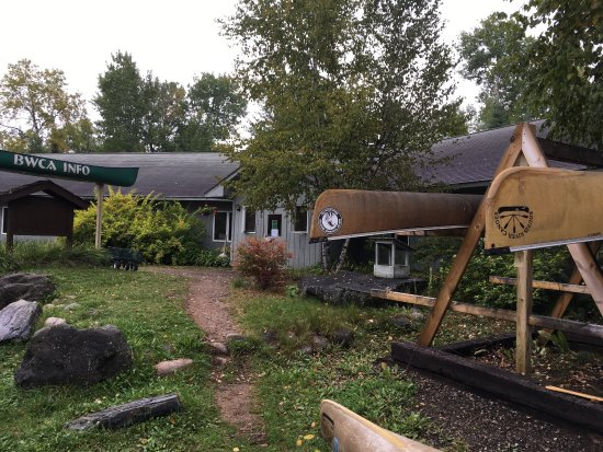 Gunflint Lodge & Outfitters: photo3.jpg