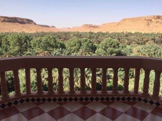 Excelente experiência em Marrocos