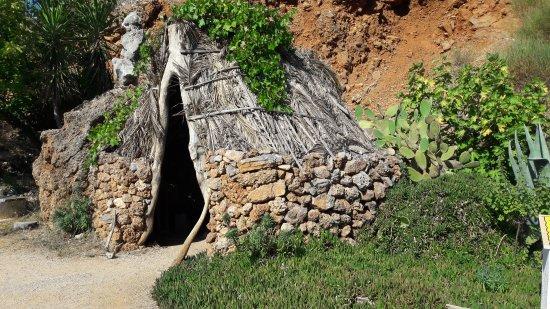 Crete, Greece: Homo Sapiens Museum