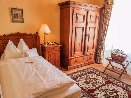 Millstatt, Austria: Einzelzimmer