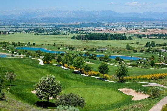 Retamares Golf