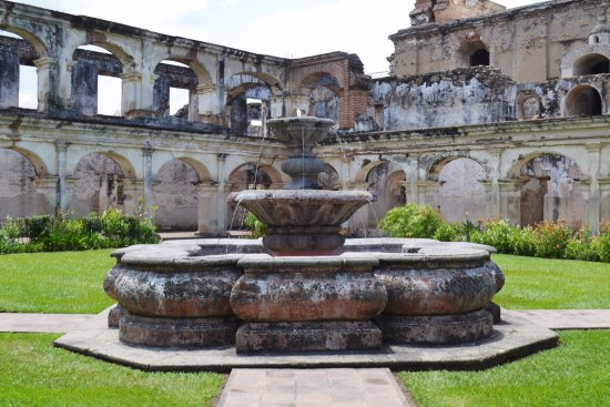 Convento Santa Clara: 1.aaa