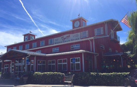 Milwaukie, OR: Bob's Red Mill Tour