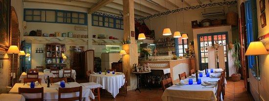 Meliana, España: ca pepico