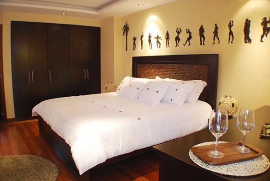 Anahi Boutique Hotel: Coco Suite