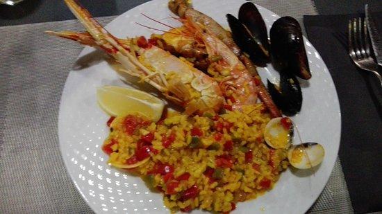 Port d'Addaia, Espagne : IMG_20170910_205355_large.jpg