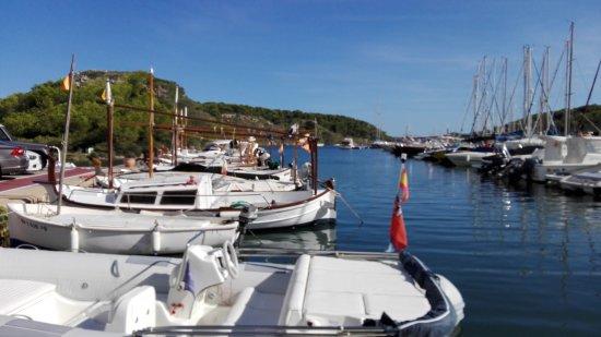 Port d'Addaia, Espagne : IMG_20170913_165118_large.jpg